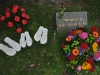 memorial-stone-with-flowers