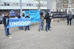 Demonstration 2012