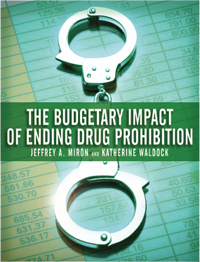Copyright © 2010 by the Cato Institute. White Paper September 27, 2010. The Budgetary Impact of Ending Drug Prohibition by Katherine Waldock and Jeffrey A. Miron Jeffrey A. Miron is […]