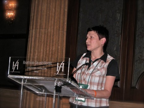 Speech by Irina Teplinskaya-Abdyusheva at the IHRA conference in Beirut April 2011. Good afternoon! My cordial greetings to everyone who came here today. I am very much honoured to speak […]