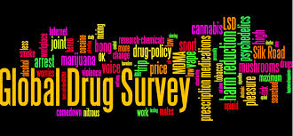 The Global Drugs Survey is where the world goes to find out real people's attitudes to and experience of drugs Follow @globaldrugsurvy @drugsmeter www.globaldrugsurvey.com www.drugsmeter.com About: Global Drug Survey seeks […]