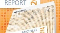 2014 The World Drug Report: The Titanic sails at dawn As it its customary practice, the UNODC released its flagship publication on June 26th, the UN's designated 'International day against drug abuse […]