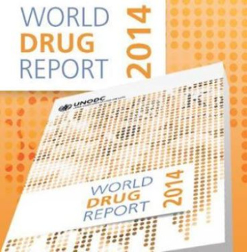 World Drug Report_2014