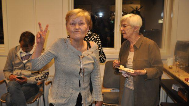 Tirsdag den 13.11.2018. mistede vi BF's mangeårige koordinatorEva Juncker – min hustru og trofaste livsledsager og støtte igennem 35 år. Og vi er kede af detog sørger meget over tabet […]
