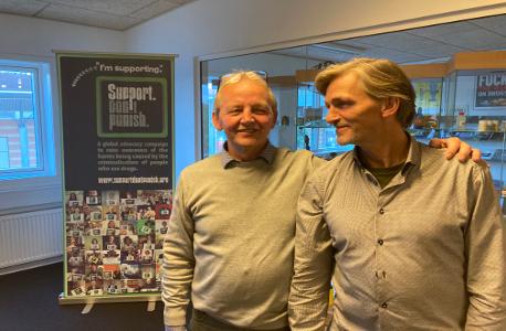 Meddelelse fra bestyrelsen: Den 7. juli 2020 afholdt BrugerForeningen årlig generalforsamling. På Generalforsamlingen meddelte Jørgen Kjær, Stifter af BrugerForeningen og formand gennem 25 år, at han træder tilbage som formand. […]