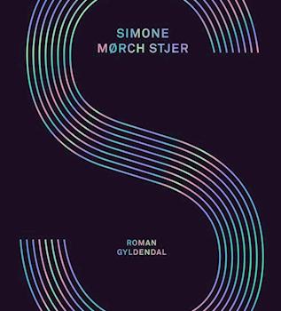 """En anden anmeldelse. """"S"""" er Simone Mørch Stjers debutroman og handler om et liv med misbrug. Helene betragter ikke sig selv som misbruger. Hun ryger kun kokain, når andre byder. […]"""
